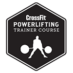 PowerLifting Trainer Course