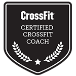 Certified CrossFit Coach