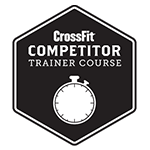 Competitor Trainer Course
