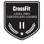 Level Two Certificate Course